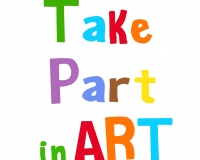 Good bye to second edition of TAKE PART IN ART festival